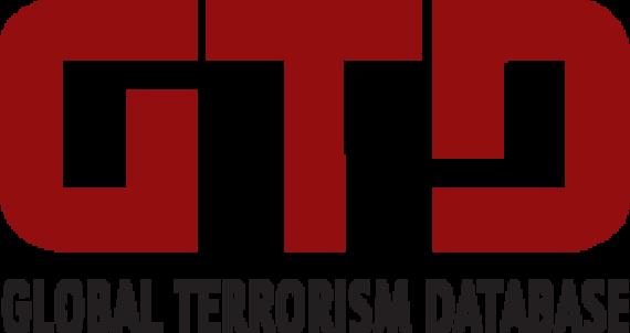Image result for Global Terrorism Database logo