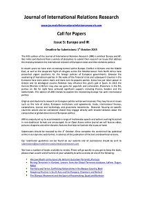 International research papers
