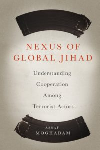 Image of book, Nexus of Global Jihad