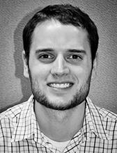 START Researcher Patrick James