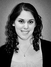 START Researcher Gabrielle Matuzsan