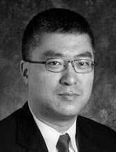 START Researcher Steve Sin